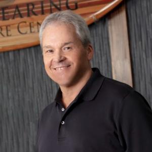 Steve M. Krehbiel